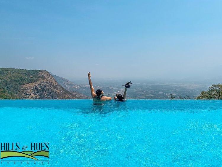 Best Resort To Stay in thekkady