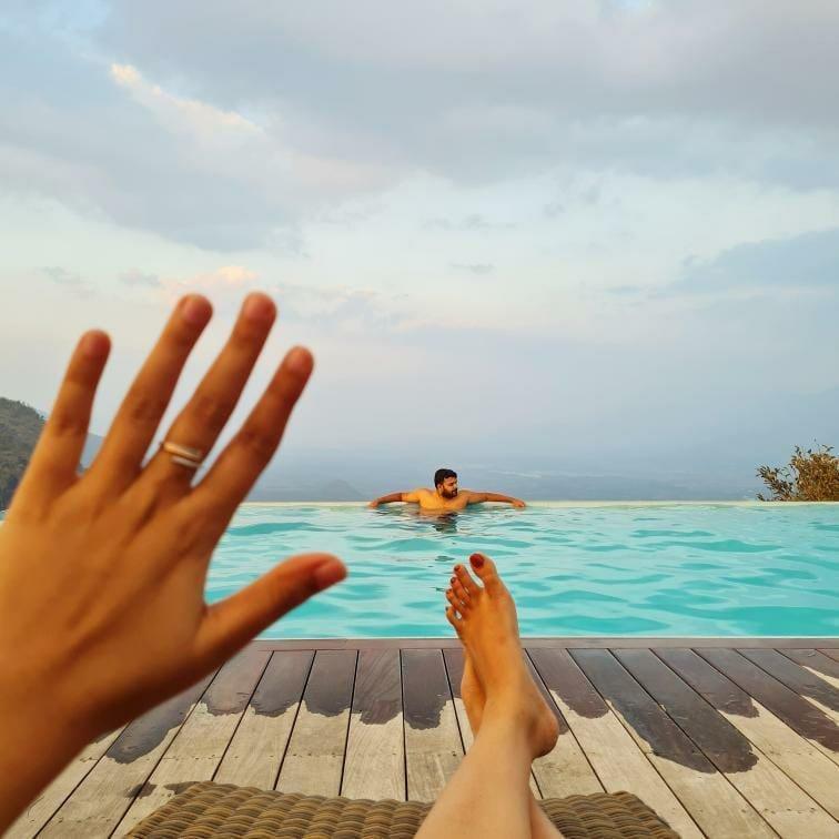 Best Luxury Resort near Gavi